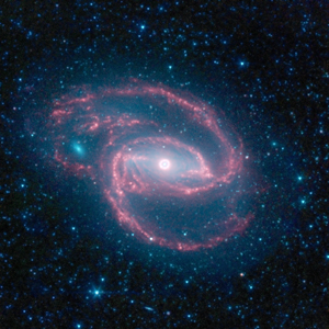 Coiled Galaxy